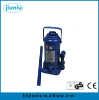 Lifting capacity 1ton-100ton hydraulic jacks, hydraulic car lift jack