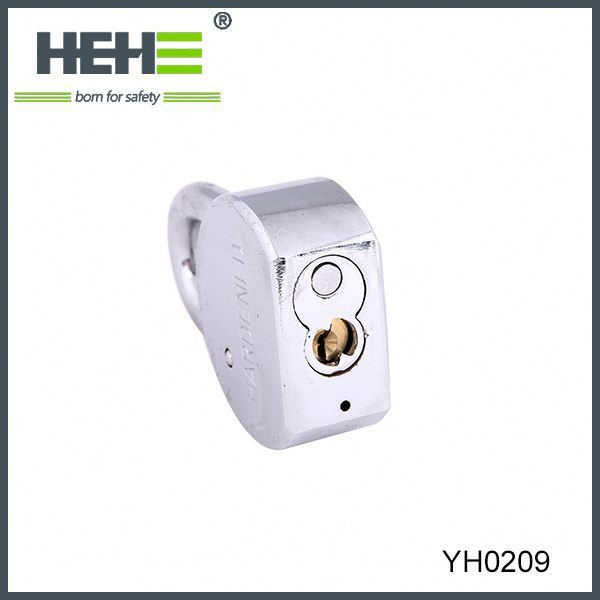 Long Shackle High Security Cheap custom combination padlock