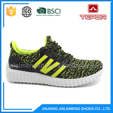 Hot best green splendours vogue ventilation brazilian sport shoe brands