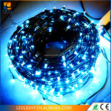 500 666 LED Bulk Factory Wholesale Outdoor Bright Decorative String Lights 12V LED Christmas Lights Clips
