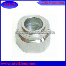 Customized auto spare part cnc machining