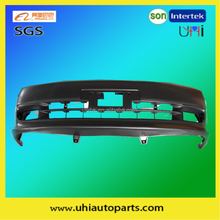 mini bus body parts---front bumper 5211926590 for Toyota hiace granse