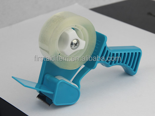 Top quality super clear /Invisible Stationery tape with dispenser