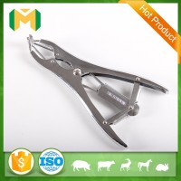 supply bloodless castration pliers for sheep