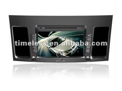 Special for Mitsubishi Lancer Car DVD Player GPS with IPOD/IPAD/IPHONE TV Radio