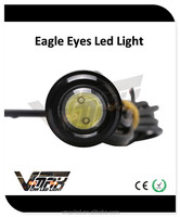 High brightness 1W/3W COB/5730 chips eagle eyes led light auto led angel eye halo rings
