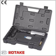 "17pcs 3/8"" air ratchet wrench kit hot-selling car tire repair tools sets"