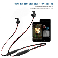 Shenzhe manufactures factory cheap stereo sport bluetooth phone headset for huawei