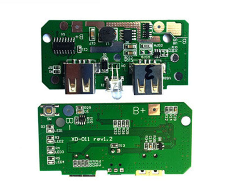 China professional manufacturing 94v0 led pcb circuit board audio player circuit board pcb