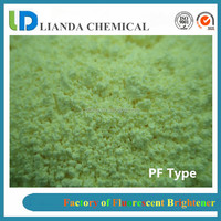 Fluorescent Brightener PF For Plastic Resin