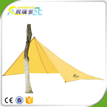 High Quality New Design Factory Made Tarp Camping