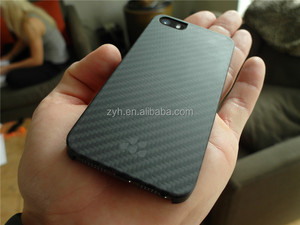 100% Real Carbon Fiber Cover for Apple iPhone 6 ,iphone 6 plus