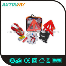 emergency roadside vehicle tool kits for car