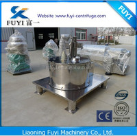 simple structure solid liquid separation veterinary centrifuge
