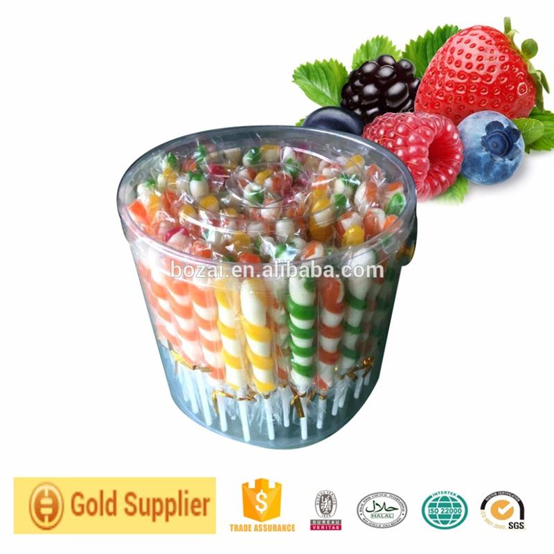 Bozai Hot selling gift lollipop made in China