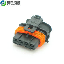 cable waterproof auto connector sma female rf coaxial connector