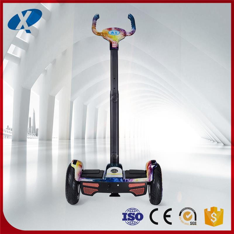 2017 New Product Reliable Reputation 6.5inch balance scooter popular gas scooter XQ-A1 with low price