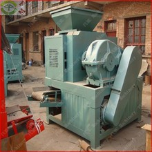 commercial most popular of coal and charcoal extruder machine