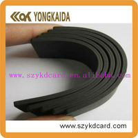 Silicone uhf rfid laundry tag with UHF Chip epc gen2 laundry tag