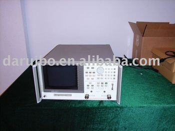 agilent/hp 8753D Network Analyzer 30 kHz to 3 GHz