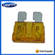 auto fuse link 48/62mm bent male type