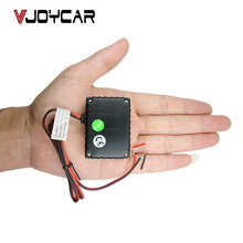Cheapest tracking device instant call alert 12-60v voltage anti lost mini gps vehicle tracker with free tracking