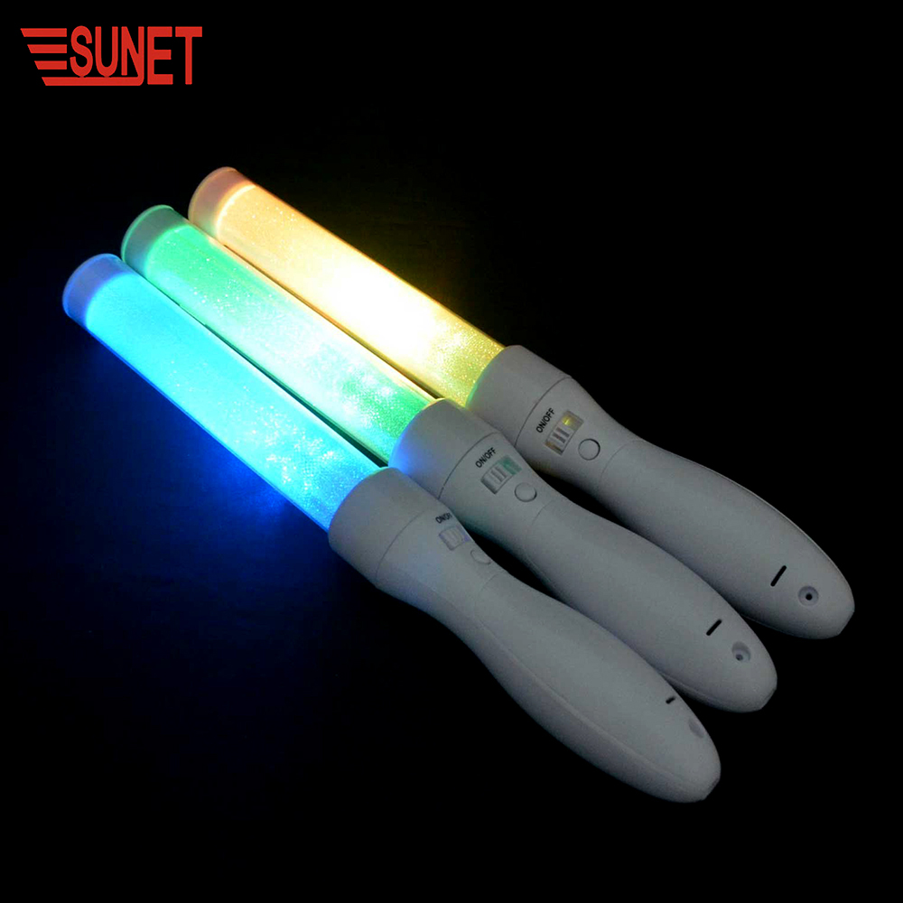 new innovative product ideas 2018 wireless controlled new year concert led stick