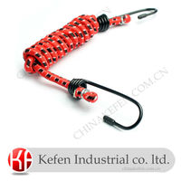 rigid color rubber high tensile ropes