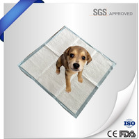 Oem Cheap Soft Waterproof Iso Ce And Fda Proved Pet Training Pads pet accessories