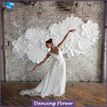 Wedding decorative backdrop artificial flowers wedding wall
