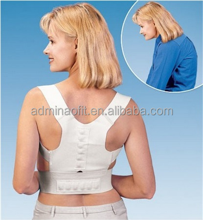 hot sale cheap <strong>12</strong> magnetic posture support