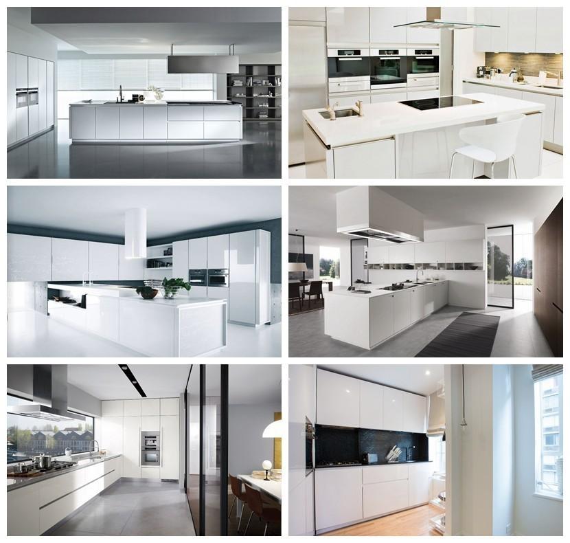 Cheap prefab homes standard kitchen commercial kitchen for Cheap modern kitchen cabinets
