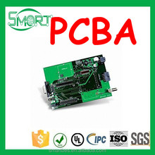 Smart Bes Automation adapter PCBA board PCB Assembly prototype with wave soldering technology