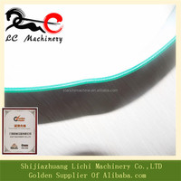 popular abrasive sanding belts for metal/wood/furniture/machine