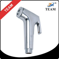 TM-2134 ABS plastic bidet spray portable hand bidet shower shattaf hand sprayer