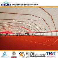 M-SERIES 15x25m suisse sport tent review