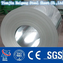 haigang hot dipped Galvanized steel coil/galvanized coils sheel/alibaba website
