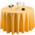 fabric polyester waterproof table cloth designsfor restaurant made in china