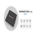 D32 Android 5.1 Smart TV BOX RK3229 Quad core 32 bit KODI 16.1 Media Player NEXSMART D32