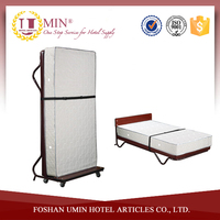 Fold Down Bed for Hotels