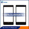 Black Outer Front Glass Lens Repair Parts For Nokia Lumia 800 N800 LCD Screen Touch Panel Digitizer Cover Replacement