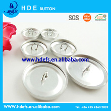 27mm handmade self cover button assembled tool
