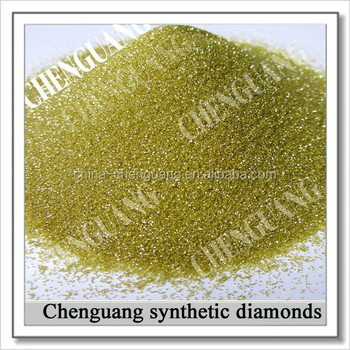 High quality Lab created diamonds Lab diamond Powder Synthetic diamond dust