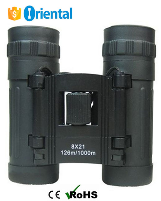 Sport Game Binoculars 8x21 Camping Gear,Binoculars 4Watch Bird Free Sample Made In China,Glass Lens Binoculars Gift Box