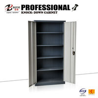 office furniture made in china kd metal cheap storage office depot furniture