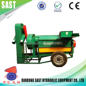Sorghum Multifunctional Thresher(ZhongLiaoXianKe)