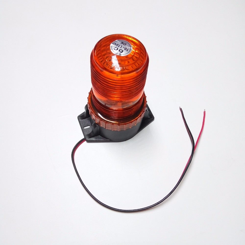 Truck emergency vehicle light led strobe light with long warranty