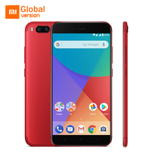 Innovative Ideas 4GB 64GB Smartphone Snapdragon 625 Octa Core Dual Android Celulares Xiomi One Mi Phone