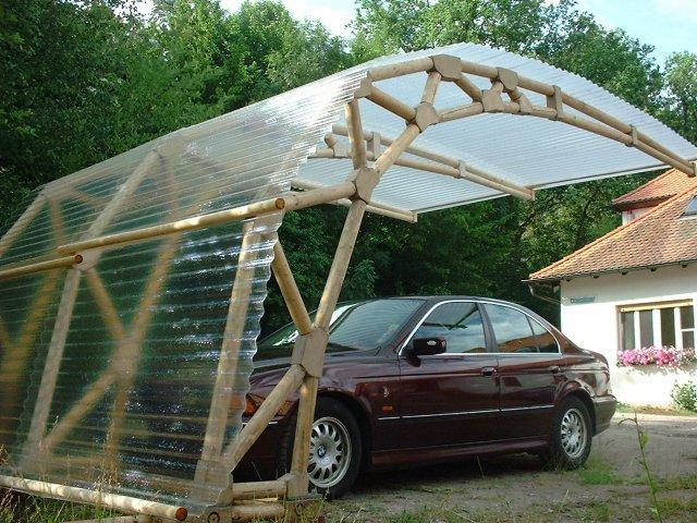 Retractable Garage Shelter : Outdoor used durable car canopy parking shelter