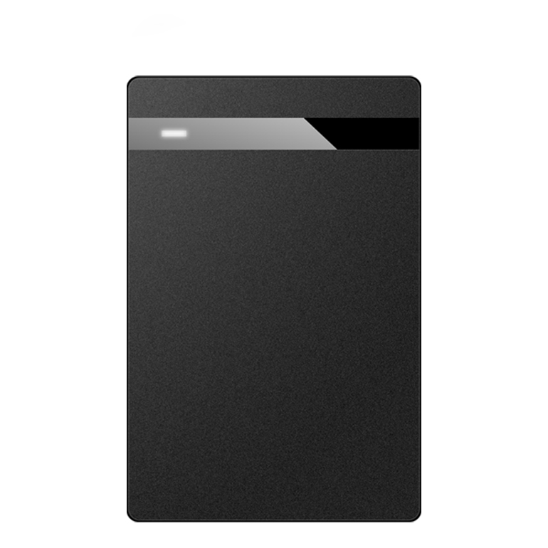 1tb hard drive external portable SSD case usb 3.0 to sata 2.5 inch hdd case